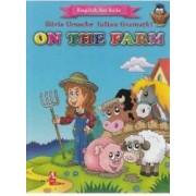 On the Farm English for kids - Silvia Ursache Iulian Gramatki