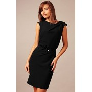 Estera sukienka (czarny)