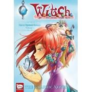 W.I.T.C.H.: The Graphic Novel, Part II. Nerissa's Revenge, Vol. 1, Paperback/Disney Comics