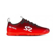 Pantofi Salming cursă 7 femei fals fier / mac Red