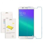 Oppo F3 Plus Tempered Glass Standard Quality