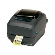 Imprimanta de etichete Zebra GK420t (Conectare - USB+RS232)