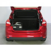 Ford Focus III 2011-present 5d Car-Bags Travel Bags