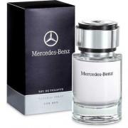 Mercedes-benz eau de toilette 75 ml spray