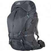 Gregory Damen-Trekkingrucksack Gregory Deva 70 Medium, Charcoal Grey