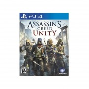 PS4 Juego Assassin's Creed Unity - PlayStation 4