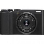 Fujifilm Digitální fotoaparát Fujifilm XF10, 24.2 MPix, černá