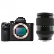 Sony Alpha A7II + FE 24-240mm f/3.5-6.3 OSS