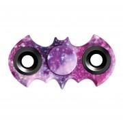 Batman Fidget Hand Spinner Moda Gyro Focus Toy Reducir El Estrés - Cielo Estrellado