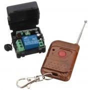 12V Spínač - rozpínač (relé) na diaľkové ovládanie