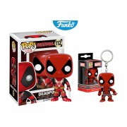Set deadpool Funko pop marvel pelicula deadpool