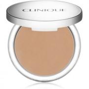 Clinique Stay Matte матираща пудра за мазна кожа цвят 04 Stay Honey 7,6 гр.