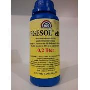 Növényvédőszer Vegesol eReS 200 ml