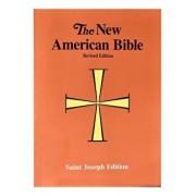 Saint Joseph Bible-NABRE, Paperback/Catholic Book Publishing Co