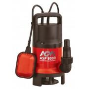 AGM ASP 8000 potapajuća pumpa