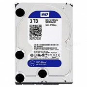 WD Blue 3TB WD30EZRZ Disco duro interno estandar