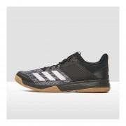 adidas Ligra 6 sportschoenen zwart/grijs heren