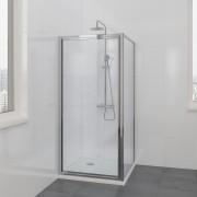 Bruynzeel Douchecabine Flux 185x90 cm