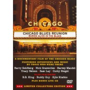 Chicago Blues Reunion: Buried Alive in the Blues [DVD/CD] [DVD]