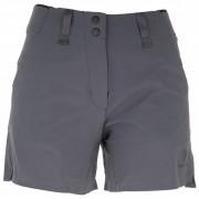 Black Yak - Women's Boran Shorts - Short taille M;S;XS, gris/noir