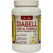 Dr.Turi Diabell Low GL Formula csokoládés 1500g