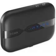 Router D-Link DWR-932 4G LTE Mobile Wi Fi Hotspot 150 Mbps