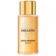 Paco Rabanne Lady Million Gel Douche