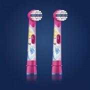 Oral-B Stages Power EB10-2 Girl pótfej fogkeféhez (gyermek)
