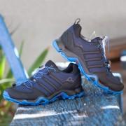Мъжки спортни обувки ADIDAS TERREX SWIFT R - AQ4098