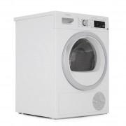 Bosch Serie 8 WTWH7561GB Condenser Dryer with Heat Pump Technology