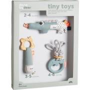Done By Deer Tiny Activity Toys set 3 stuks