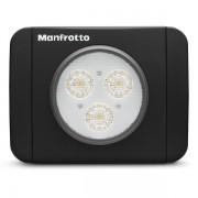 Luz LED Lumimuse 3 de Manfrotto