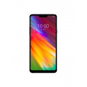 "Smart telefon LG G7 Fit DS Crni 6.1""QHD+ IPS, QC 2.3GHz/4GB/32GB/16&8Mpix/4G/Android 8.1"