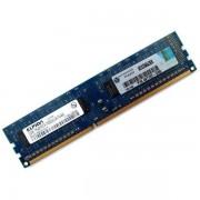 Ram Barrette Mémoire ELPIDA 2Go DDR3 PC3-10600U 1333MHz EBJ20UF8BCF0-DJ-F CL9