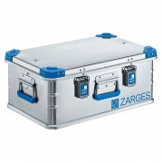 Zarges Eurobox 600x400x250mm