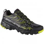 La Sportiva Akyra GTX Men - scarpe trailrunning - uomo - Dark Grey/Yellow