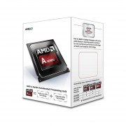 Procesador AMD A-Series A4 6300 Dual Core 3.7 GHz 1 MB Socket FM2 - Plata