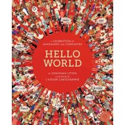 Hello World, Hardcover