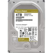 "HDD 3.5"", 4000GB, WD Gold Datacenter, 7200rpm, 128MB Cache, SATA3 (WD4003FRYZ)"