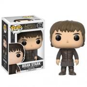 Pop! Vinyl Figura Funko Pop! Bran Stark - Juego de Tronos