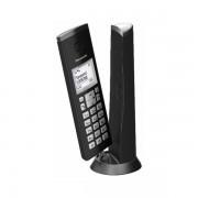 PANASONIC telefon bežični KX-TGK210FXB crni KX-TGK210FXB