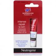Neutrogena Norwegian Formula® Intense Repair balsam de buze reparator 15 ml