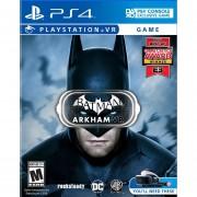 Batman: Arkham VR - PlayStation 4