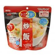 【セール実施中】保存食 炒飯 100g