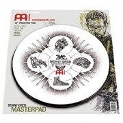 Meinl Percussion Mpp-12-Bg 12-Inch Benny Greb Practice Pad