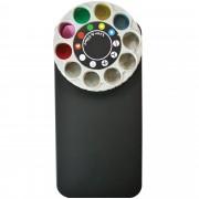 iPhone 5 skydd Kameralins