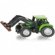 SIKU igračka traktor detz-fahr agarton sa griperom 1380