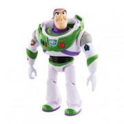 Mattel Toy Story - Buzz Lightyear Parlanchín Toy Story 4