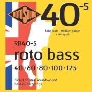 Rotosound RB 405