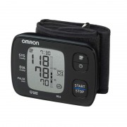 Tensiometru de incheietura automat Omron RS6, 90 memorii